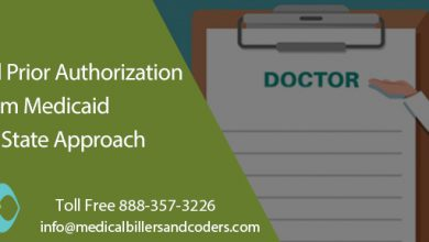 Provisional Prior Authorization from Medicaid- Three State Approach