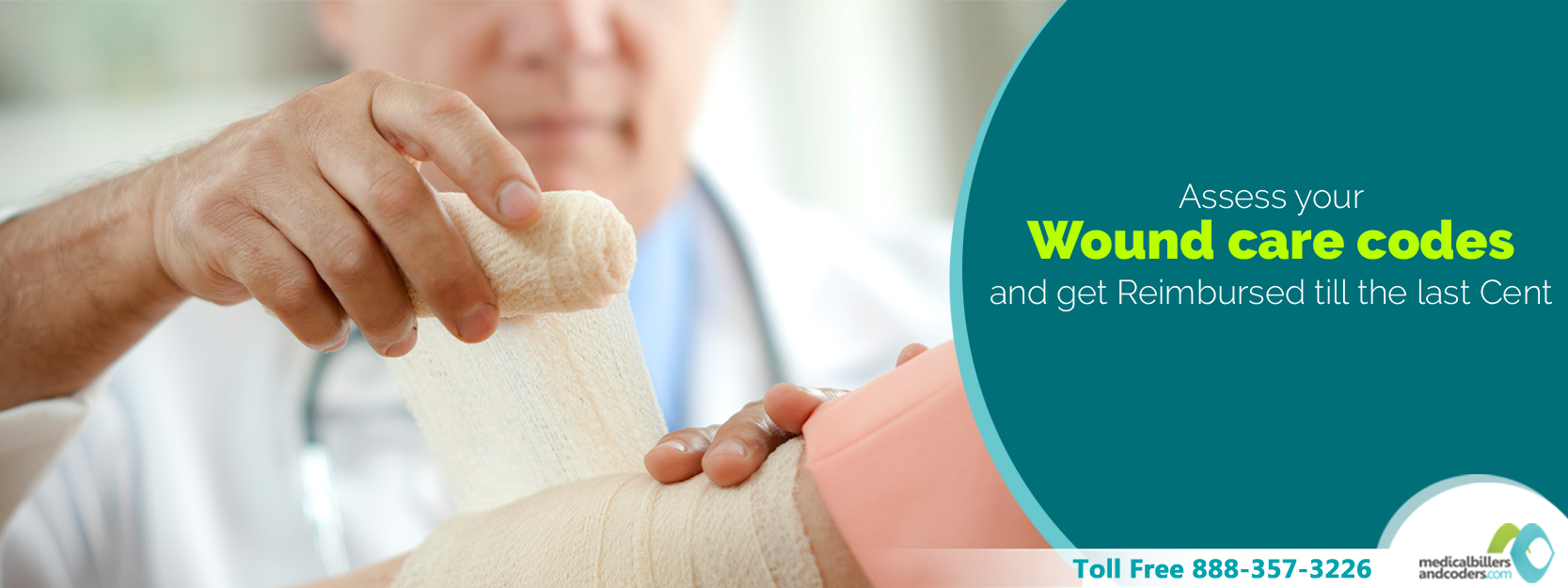 Assess Your Wound Care Codes and Get Reimbursed Till the Last Cent