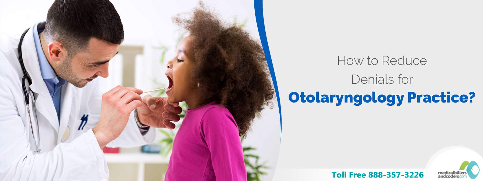 How to Reduce Denials for Otolaryngology Practice?