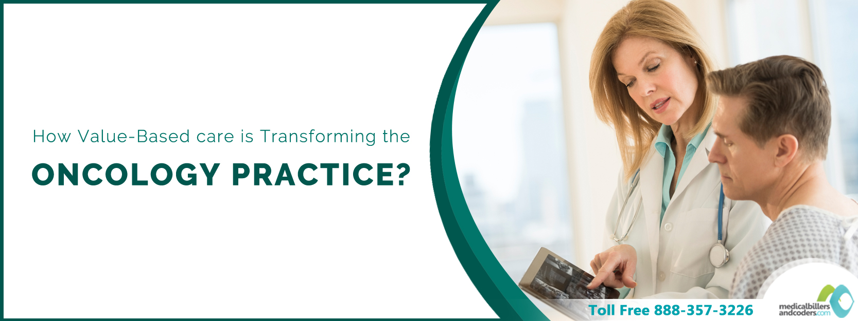 How Value Based Care Is Transforming The Oncology Practice?