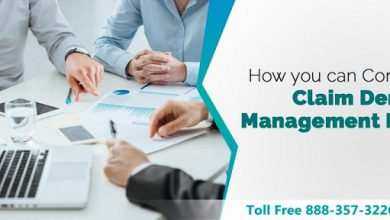 How You Can Contribute To Claim Denial Management Process?