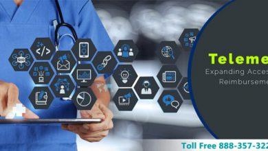 Telemedicine Expanding Access And Dictating Reimbursement Policies