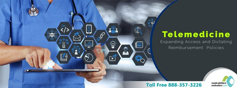 Telemedicine Expanding Access And Dictating Reimbursement Policies