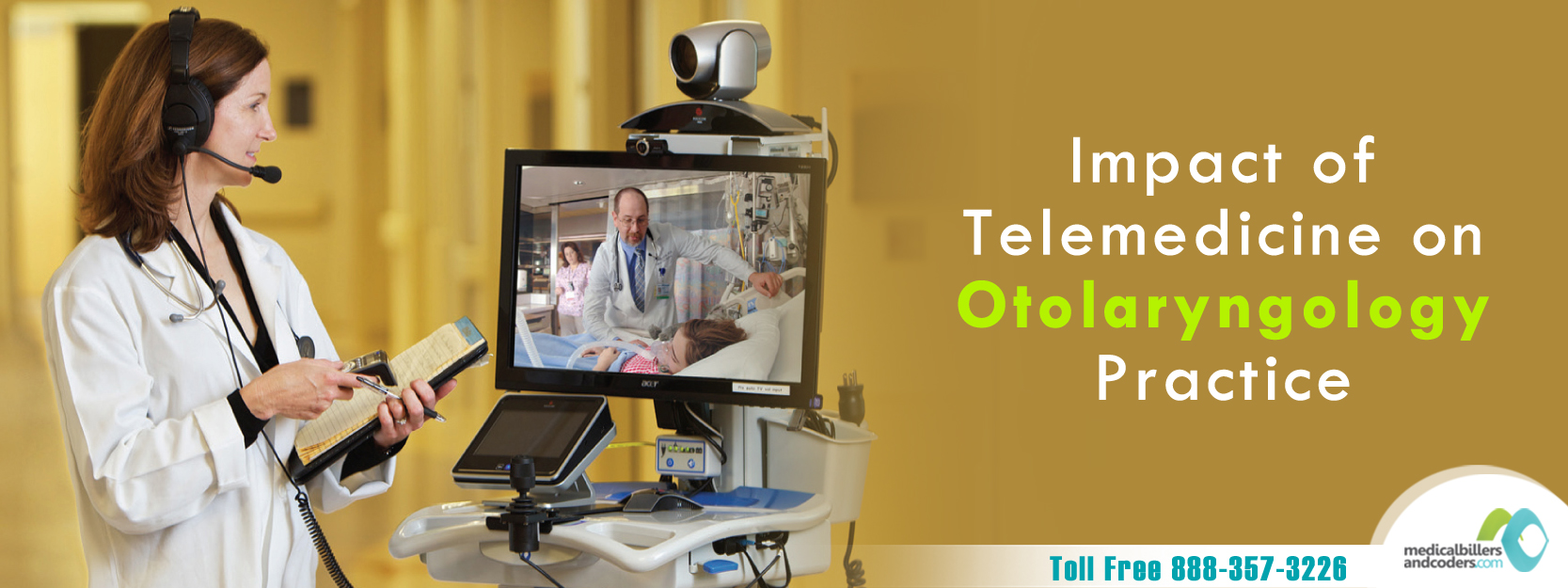 the impact of medical technology on