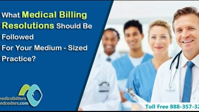 What-Medical-Billing-Resolutions-should-be-followed-for-your-Medium-Sized-Practice