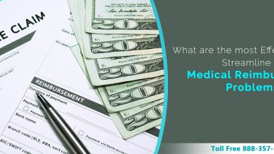 What-are-the-most-effective-ways-to-streamline-the-medical-reimbursement-problems