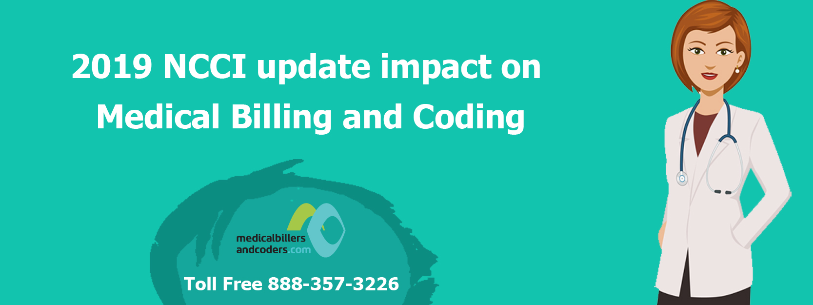 2019 NCCI update impact on medical billing and coding