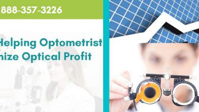 5 Steps Helping Optometrist Maximize Optical Profit