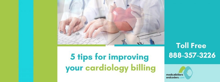 5 Tips For Improving Your Cardiology Billing