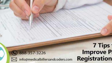 7 Tips to Improve Patient Registration Process