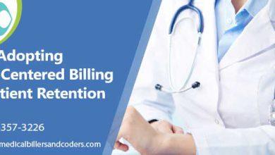 Adopting Patient-Centered Billing for Patient Retention