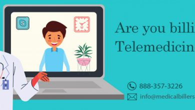 Are you billing for Telemedicine?