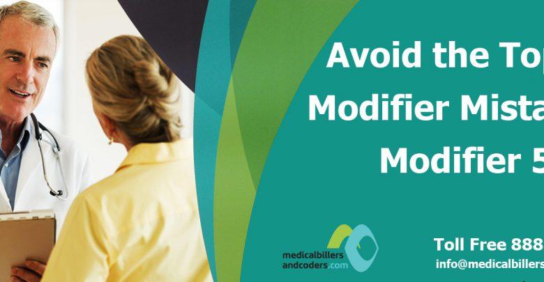 Avoid the Top 10 Modifier Mistakes – Modifier 58