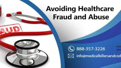 Avoiding Healthcare Fraud and Abuse