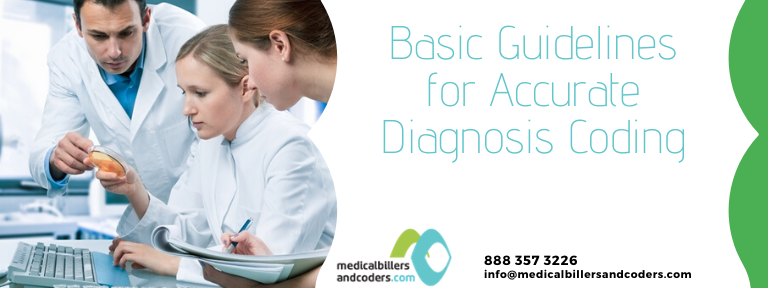 Basic Guidelines for Accurate Diagnosis Coding