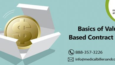 Basics of Value Based Contract (VBC)