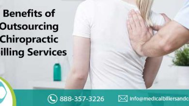 Benefits of Outsourcing Chiropractic Billing Services