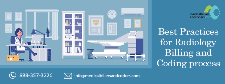 Best Practices for Radiology Billing and Coding process