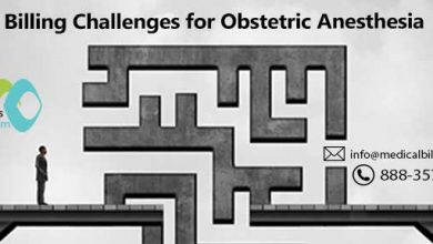 Billing Challenges for Obstetric Anesthesia