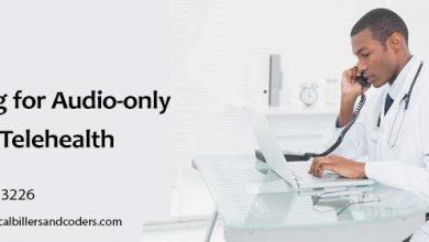 billing-for-audio-only-telehealth