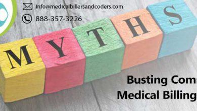 Medical Billing Myths