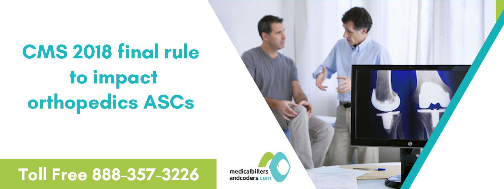 CMS 2018 Final Rule To Impact Orthopedics ASCs