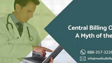Central Billing Offices – A myth of the past
