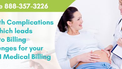 Childbirth-Complications-which-leads-to-Billing-challenges-for-your-OB-GYN-Medical-Billing