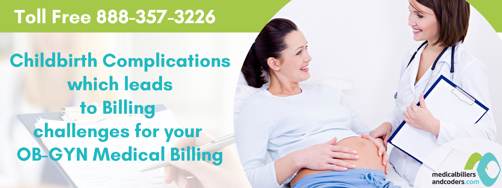 Childbirth Complications Which Leads To Billing Challenges For Your OB-GYN Medical Billing