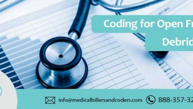 coding-for-open-fracture-debridement