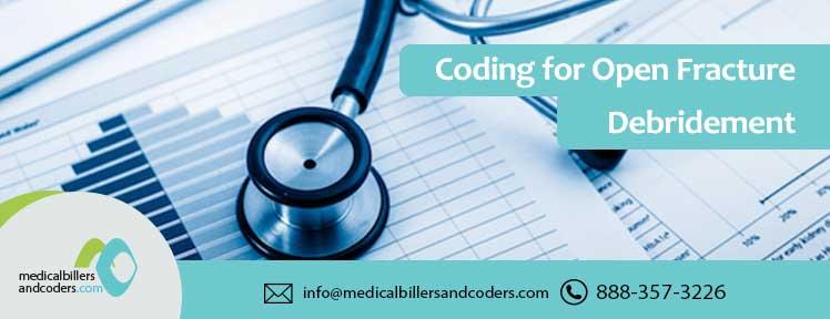 coding-for-open-fracture-debridement