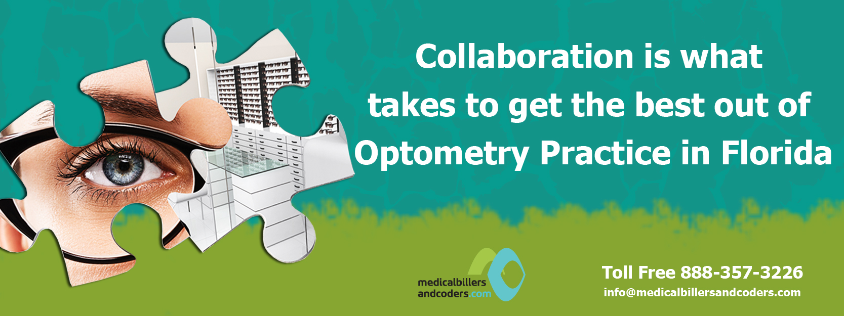 Collaboration is what takes to get the best out of Optometry Practice in Florida