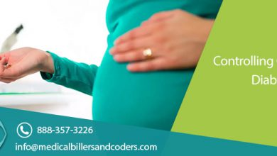 Controlling Gestational Diabetes