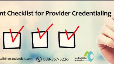 document-checklist-for-provider-credentialing