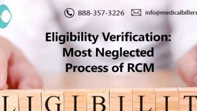 Eligibility Verification: Most Neglected Process of RCM