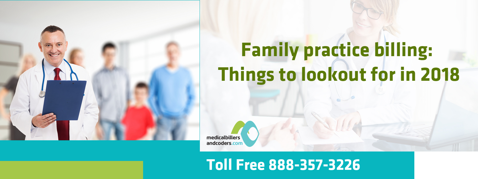 Family Practice Billing : Things To Lookout For In 2018