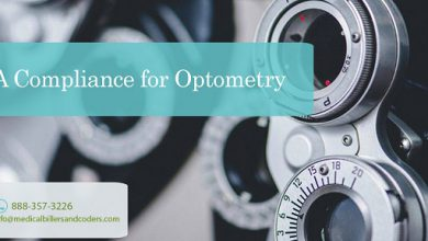 HIPAA Compliance for Optometry