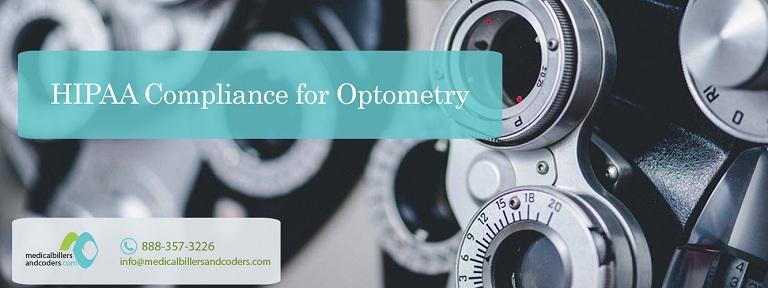 HIPAA Compliance for Optometry
