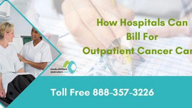 How Hospitals Can Bill For Outpatient Cancer Care?