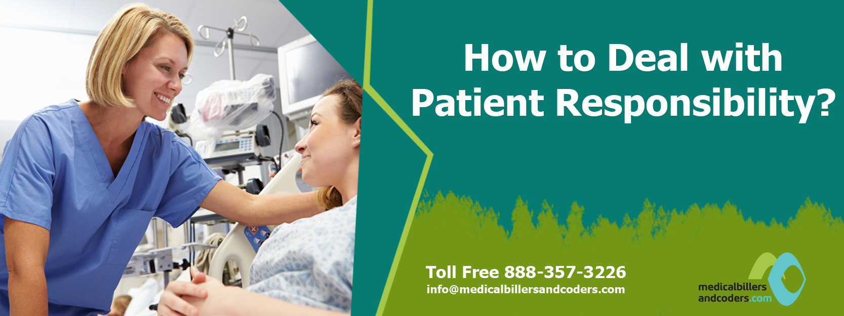 How to Deal with Patient Responsibility?