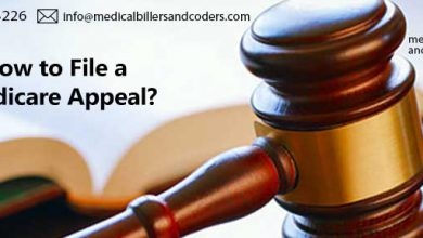 How to File a Medicare Appeal?