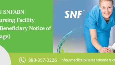 How to Fill SNFABN (Skilled Nursing Facility Advanced Beneficiary Notice of Non-coverage)