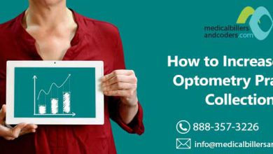 How to Increase Your Optometry Practice Collection