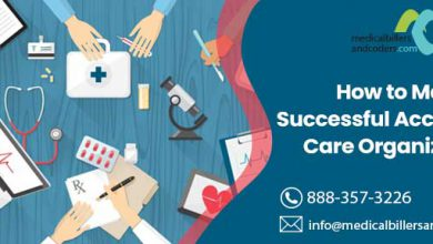How to make a successful Accountable Care Organization?