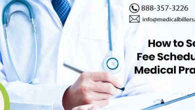 How to Set Fee Schedule for Medical Practice?
