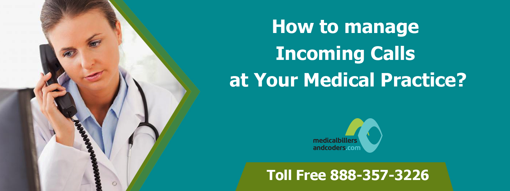 How to Manage Incoming Calls at Your Medical Practice?