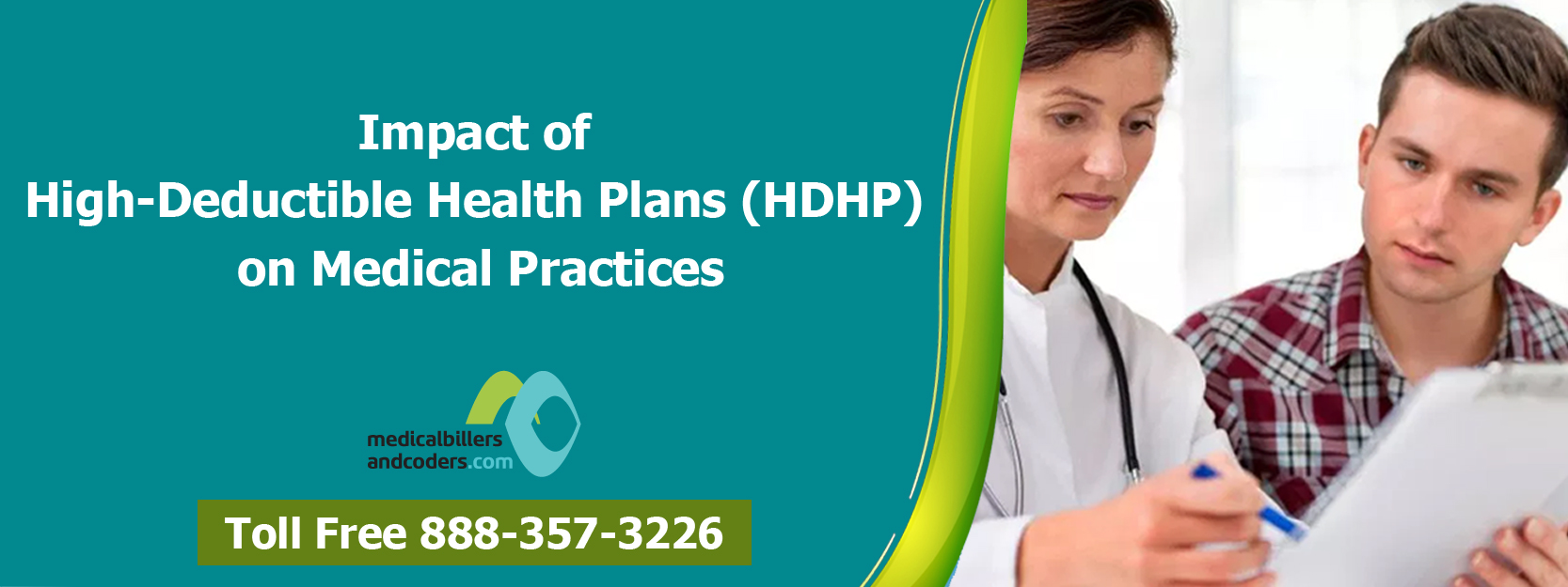 Impact of High-Deductible Health Plans (HDHP) on Medical Practices