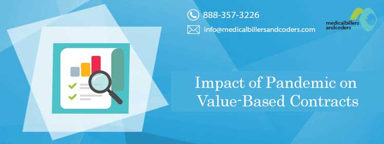 Impact of Pandemic on Value-Based Contracts