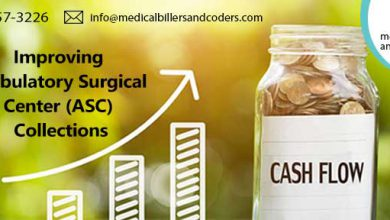 Improving Ambulatory Surgical Center (ASC) Collections