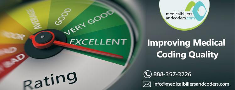 Improving Medical Coding Quality